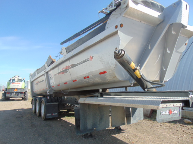 Big Rigs, Lead & Pup Trailers & Buses
